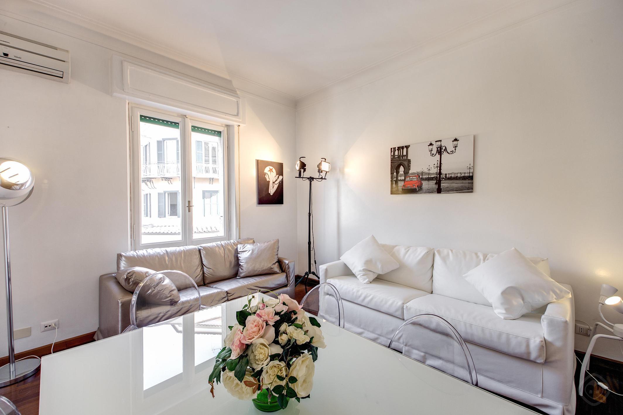 HI River View apartment Rome photo 27971491