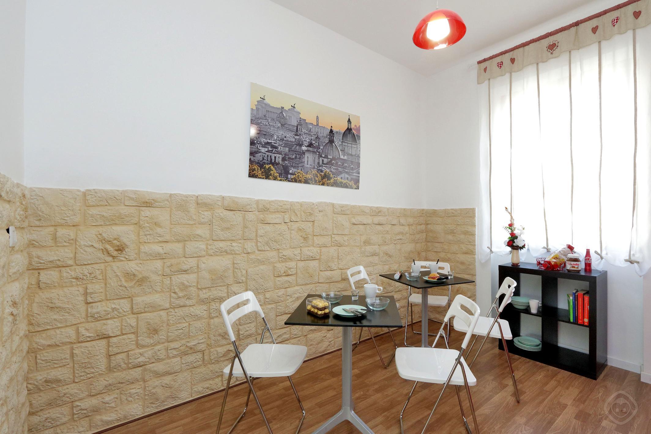 Lucky Domus Appio apartment Rome photo 31815028